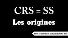 CRS = SS, Les origines (1948 : quand la police attaquait les mineurs en grève)