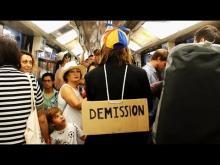 DEMISSION - Les Vilars (clip Club Croûte)